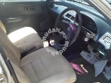 Photo 1990 Honda Civic EX 1.6 (m)