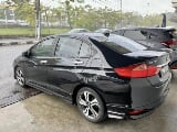 Photo 2015 Honda CITY 1.5 v (a) Modulo BodyKit