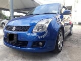 Photo Near 2010 suzuki swift 1.5 premier (a)