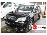 Photo 1999 toyota harrier 2.2 (a) used
