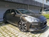 Photo Citroen DS5 1.6 (a) low mileage