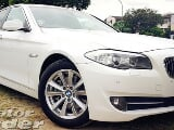 Photo 2013 BMW 523d 2.0 (diesel) twin turbo japan spec