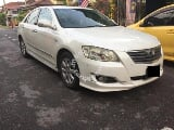 Photo 2006 Toyota Camry 2.0 (a) 20g