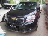 Photo 2012 chevrolet orlando 1.8 AT