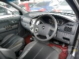 Photo 2008 Naza Ria 2.5 gs mpv - (a)