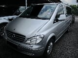 Photo 2006 mercedes-benz vito 3.2 (a) used