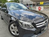 Photo Mercedes benz c180 avantgarde (ckd) 1.6 (a)