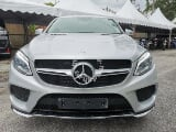 Photo 2016 Mercedes Benz GLE350 D 4MATIC 2.1 (a)