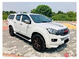 Photo 2014 isuzu d-max 2.5 (a) used