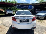 Photo 2014 Toyota VIOS 1.5 trd sport(a) blacklis can...