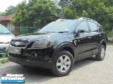 Photo 2010 chevrolet captiva 2.4 LT 4WD ECOTEC TipTOP...