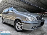 Photo 2005 Naza Ria 2.5 at tip top condition one owner