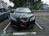Photo 2014 Honda City 1.5 (a)