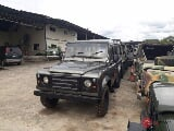 Photo 1998 land rover defender 2.5 (m) used