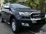 Photo Ford ranger xlt t7 2.2l at 4wd sambung bayar...