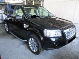 Photo 2009 land rover freelander 2.2 (a) used