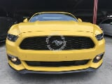Photo 2017 ford mustang 2.3 ecoboost (a)