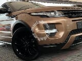 Photo Land Rover Range Rover Evoque 2.0 Dynamic Plus