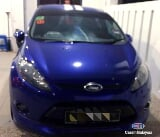 Photo Ford fiesta 1.6 at eco boost sambung bayar car...