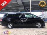 Photo 2016 toyota vellfire 2.5 x 2 p. Door [maximum...