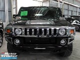Photo 2012 HUMMER H2 Super Luxury specs for sale at a...