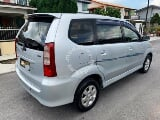 Photo 2005 Toyota AVANZA 1.3 (a)