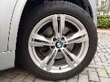 Photo 2017 BMW X5 2.0 xdrive40e m sport suv - (full...