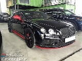 Photo 2016 bentley gt speed 6.0 650BHP COUPE RM1.3mil...