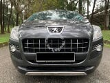 Photo Peugeot 3008 1.6 thp (a) turbo panoramic full loan