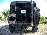 Photo 1985 Land Rover Defender 300tdi 90 Hard Top (HT)