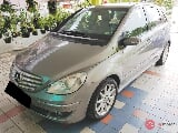 Photo 2006 mercedes-benz b170 1.7 (a) used