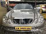 Photo 2006 Mercedes-Benz E-Class E280 Avantgarde,...