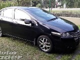 Photo 2009 honda city 1.5E