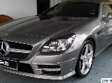 Photo Mercedes-Benz Slk 250 A Sambung Bayar / Car...