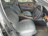 Photo 2006 Mercedes-Benz E200K 1.8 classic sedan -...
