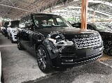 Photo Land Rover Range Rover Vogue 5.0 Autobiography