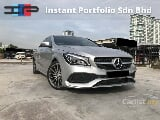 Photo 2016 Mercedes-Benz CLA200 1.6 amg coupe - (a) -...