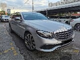 Photo 2017 Mercedes-Benz E350 e 2.0 Exclusive Sedan