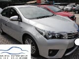 Photo 2014 Toyota Corola Altis 2.0(A) Full Toyota...