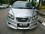 Photo 2010 chery eastar 2.0 for sale