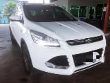 Photo 2014 Ford Kuga 1.6 (a) full power boot spec for u