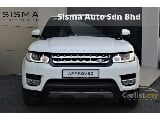 Photo 2016 Land Rover Range Rover Sport 3.0 sdv6 hse...
