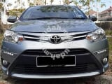 Photo 2018 Toyota VIOS 1.5 e facelift (a)