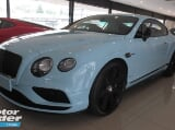 Photo 2012 bentley continental gt v8 4.0