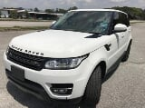 Photo 2013 Land Rover Range Rover Sport 3.0 full spec...