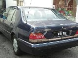 Photo W140 Mercedes Benz S320L 3.2 (a)