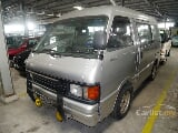 Photo 1990 Ford Econovan 1.4 xl window van - well...