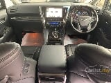 Photo 2016 Toyota Vellfire 2.5 z g edition mpv - zg...