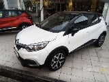 Photo 2019 Renault Captur 1.2 suv