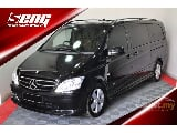 Photo 2015 Mercedes-Benz Vito 3.5 126 van - mercedes...